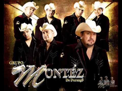 Lagrimas del corazon - Montez de Durango