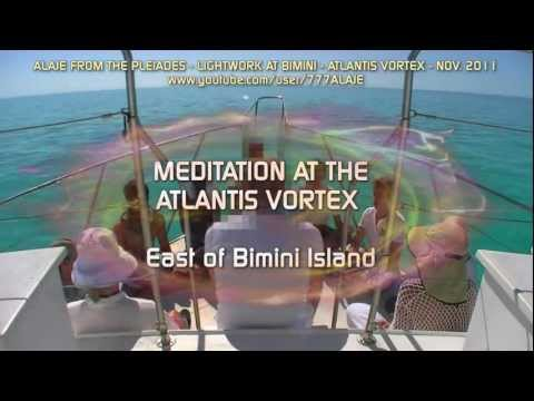 Part 18 of 18-Pleiadian Alaje-Meditation-Atlantis Bimini-English Sub