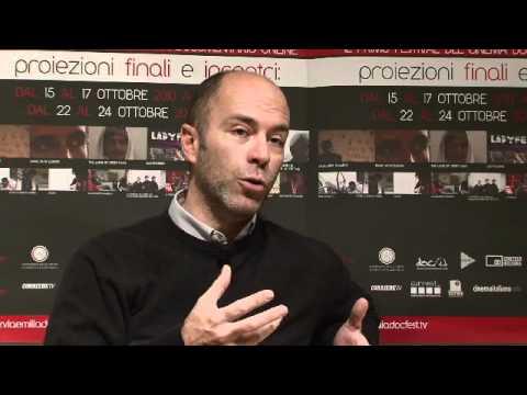 viaemiliadocfest: intervista a Nicola Dall'Olio