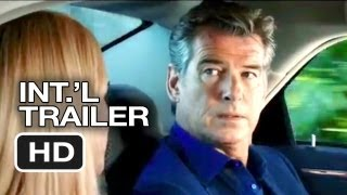 Love Is All You Need Official International Trailer (2013) - Pierce Brosnan Movie HD