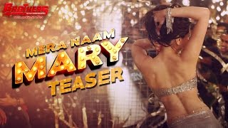 Mera Naam Mary Teaser - Brothers