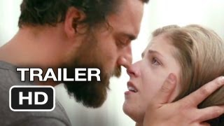 Drinking Buddies Official Trailer (2013) - Olivia Wilde, Anna Kendrick Movie HD