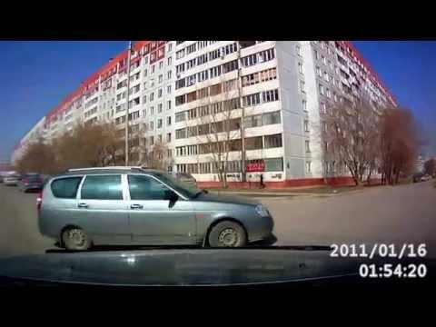 Подборка ДТП и аварий №20 Car crash compilation№20 18