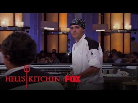 "Leadership Fail from ""4 Chefs Compete"" 