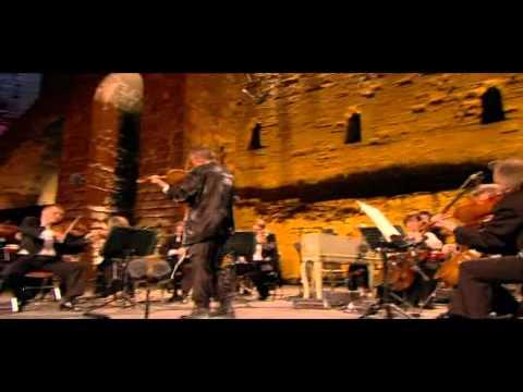Nigel Kennedy - Vivaldi Summer 3rd Movement