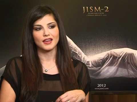 Sunny Leone on signing Jism 2