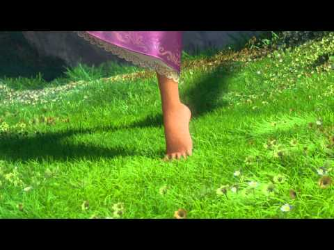 Tangled - When Will My Life Begin (Reprise 2) - Multilanguage! (1080p HD)