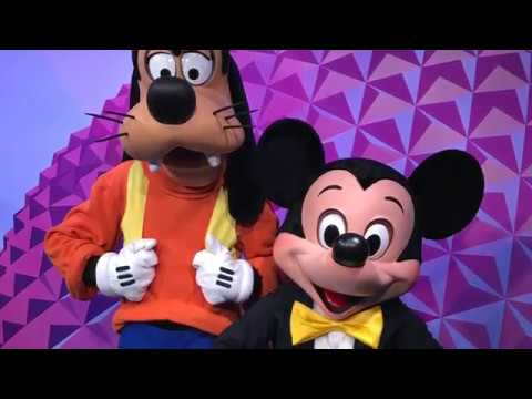 Wdw news today channels videos audiomania new disney visa card exclusive meet and greet with mickey and goofy epcot imagination pavilion m4hsunfo Choice Image