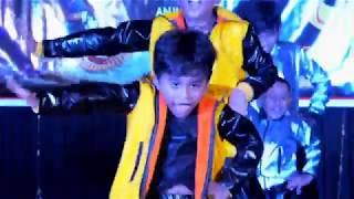 Kutties rocks with their performance