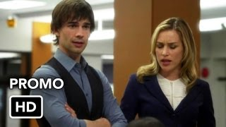 "Covert Affairs 4×05 Promo ""Here Comes Your Man"" (HD) Thumbnail"