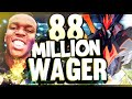 88 MILLION WAGER (FIFA 14)