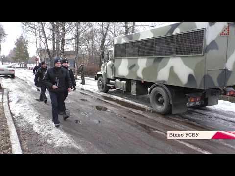 """На Чернігівщині тренувались ловити """"диверсантів"""" та ворожі безпілотники"""