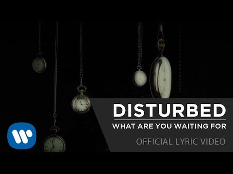 What Are You Waiting For (Video Lirik)
