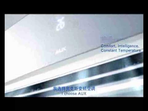 AUX Air Conditioner Commercial