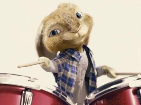Hop Movie Teaser Trailer