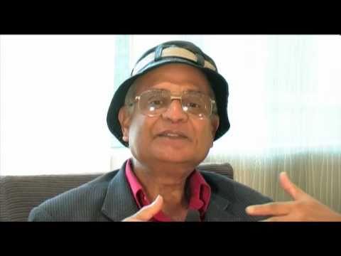 Intervista ad Amit Goswami attivista quantistico