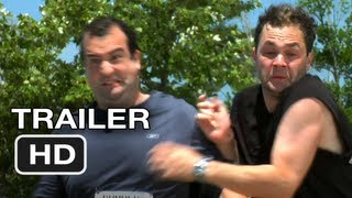 The Do-Deca-Pentathlon Official Trailer (2012) - Duplass Brother Movie HD