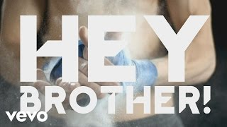 Avicii – Hey Brother (Lyric)