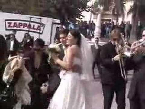 Matrimonio Agnese e Antonio