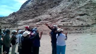 Viajes Egipto y Jordania