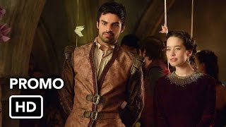 "Reign 2×13 Promo ""Sins of the Past"" (HD) Thumbnail"
