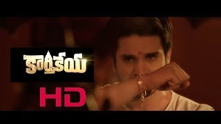 Karthikeya Movie Teaser