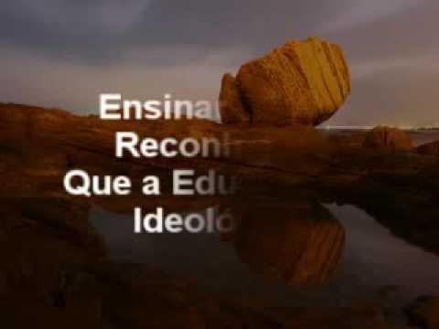 Pedagogia da Autonomia - Paulo Freire - By Coimbra Jones