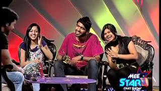 Mee Star - Sunil Show on 21-03-2012 (Mar-21) Gemini TV