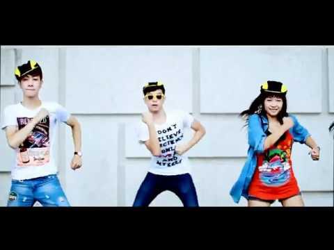 Nhóm nhạc Cover Lovey Dovey thành công nhất Việt Nam