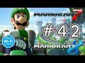 "MK7 3DS Racing: ""Mario Kart 8 Characters / Online Tracks Discussion"" Wario, Kalimari, Toad, Jungle"