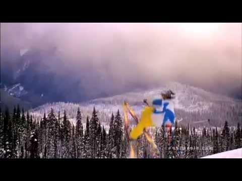 CLAIM, The Greatest Ski Movie... EVER!