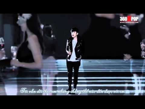 [Vietsub][MV] SE7EN- Somebody Else (Korean Version) {360kpop}