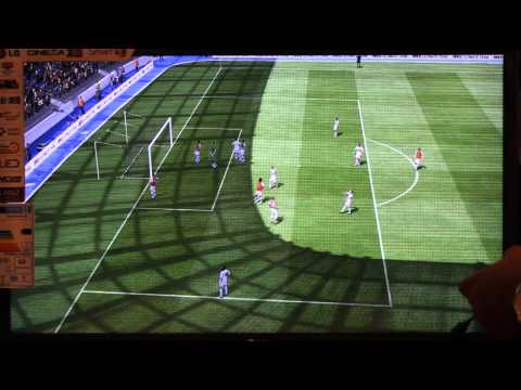 FIFA 13 | Gamescom Gameplay