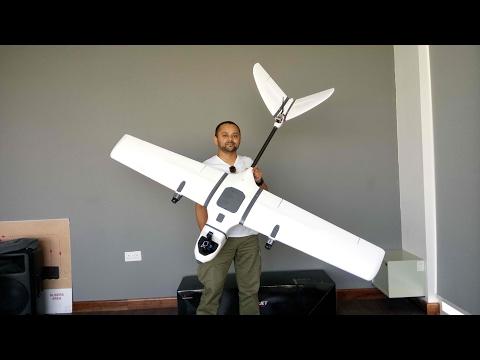 Unboxing New Long Range FPV Plane by MFD - UCsFctXdFnbeoKpLefdEloEQ