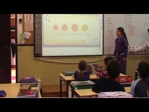 2as Jornadas Escola Virtual em Gaia | Professora Paula Sá (EB1/JI de Francelos)