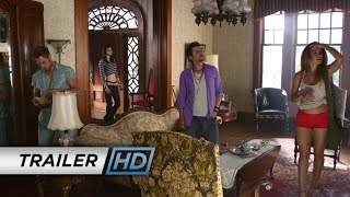 Texas Chainsaw 3D (2013) - 'Big Legend' Trailer