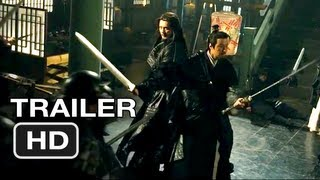 White Vengeance Official US Trailer (2012) Martial Arts Movie HD