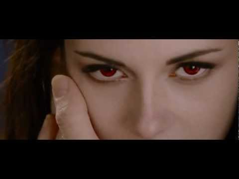 Twilight Breaking Dawn 2 - Official Teaser Trailer 2 | HD with Robert Pattinson