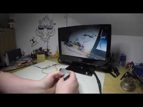 RunCam 2 HD erster Eindruck und Vergleich RunCam HD und Mobius (Deutsch) - UCEgYJzDoHXldsG3Y-9LjG9A