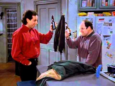 Seinfeld: Jerry the Great re-cut trailer