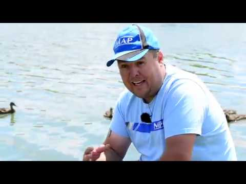 How To Prepare Luncheon Meat For Match Fishing - Jamie Hughes