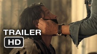 Wallander Official Trailer (2012) - Henning Mankell Movie HD