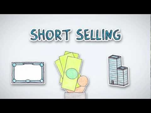 Understanding Short Selling - by WallStreetSurvivor