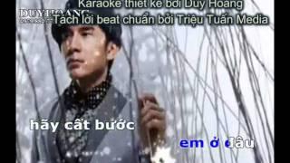 Tuyết mùa hè - karaoke ( only beat )