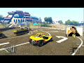 Фрагмент с середины видео GTA V Online: EU NUNCA RI TANTO NA MINHA VIDA INTEIRA