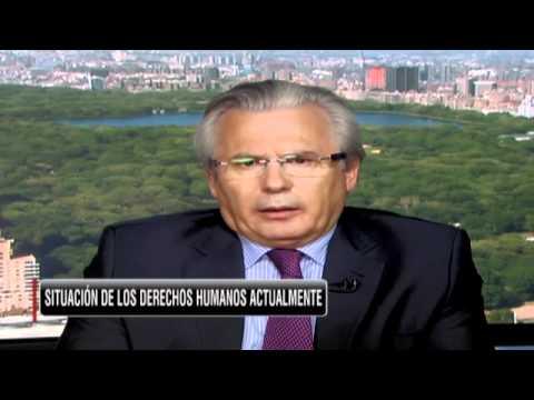 Juez español rechaza en apoyar a Bolivia  ante La Haya