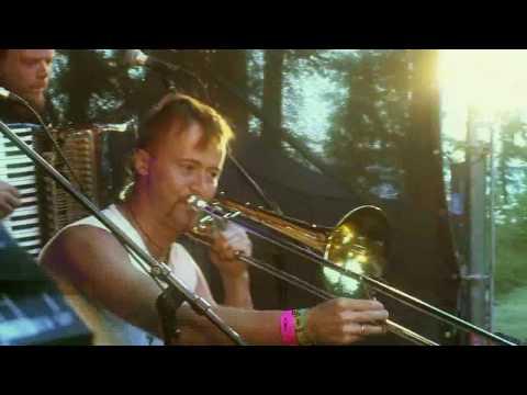 "SVJATA VATRA ""Piimanaiste polka"" live VIRU FOLK 2009"