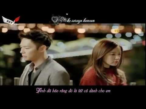 Nhạc phim Missing You OST Tears Are Falling – Wax