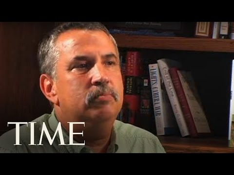 TIME Interviews Tom Friedman