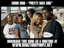 Crime Mob / Princess - Pretty Rave Girl [Video + Lyrics]